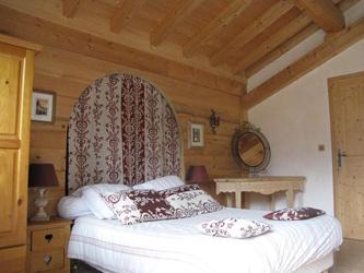 L 39 epilobe chambre d 39 h tes de charme samo ns en haute - Chambre d hote avec massage naturiste ...